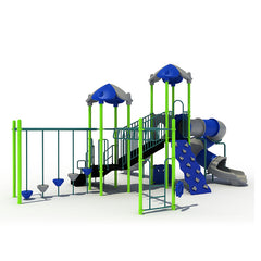 PD-32951 | Commercial Playground Equipment