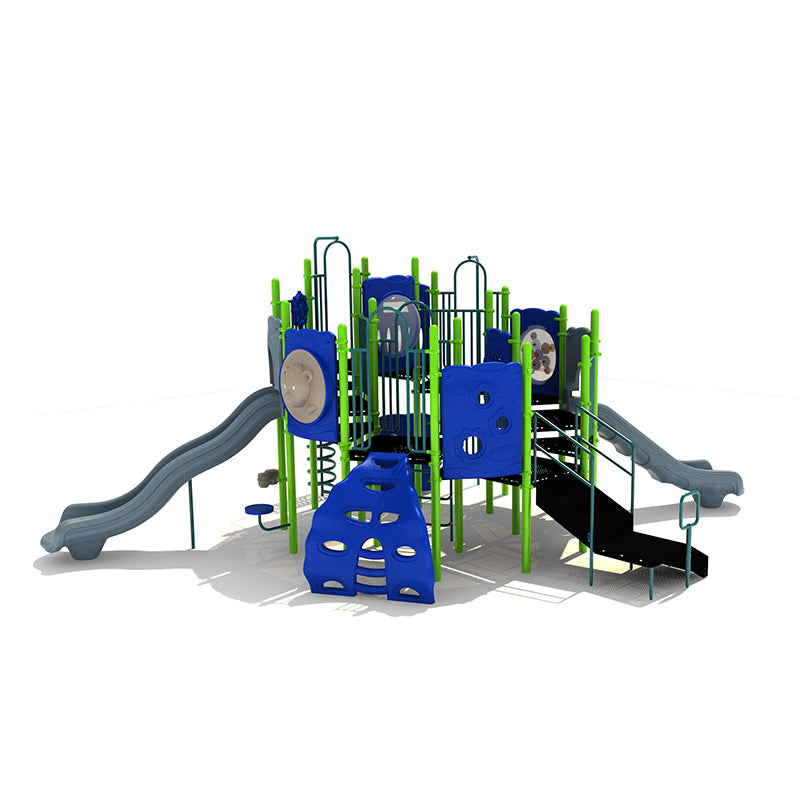 PD-33016 | Commercial Playground Equipment