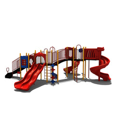 PD-33121 | Commercial Playground Equipment