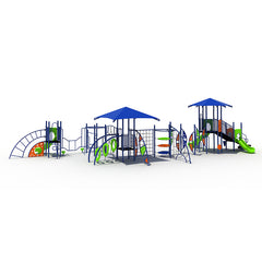 PD-33192 | Commercial Playground Equipment