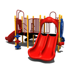 PD-33222 | Commercial Playground Equipment