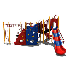 PD-33223 | Commercial Playground Equipment