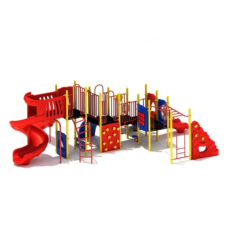 PD-33224 | Commercial Playground Equipment