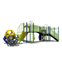PD-33295 | Commercial Playground Equipment