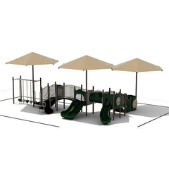 Trider II | Commercial Playground Equipment