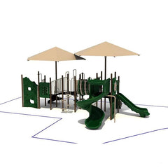 Trider III | Commercial Playground Equipment