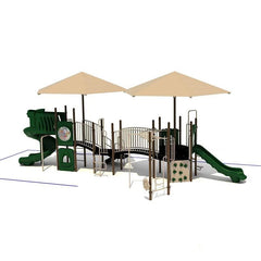 Trider IV | Commercial Playground Equipment