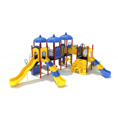 Las Vegas | Outdoor Commercial Playground Equipment