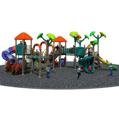 El Dorado Forest | Commercial Playground Equipment