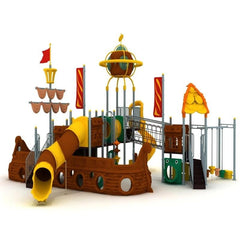 PD-HD008 | Commercial Playground Equipment