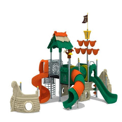 PD-HD010 | Commercial Playground Equipment