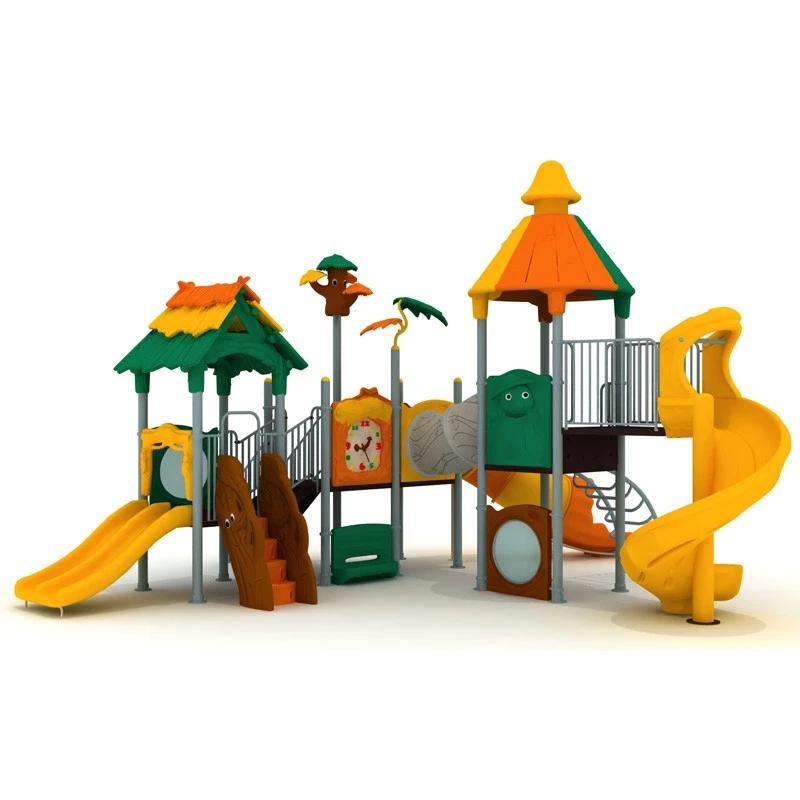 Throop - Commercial Playground Equipment