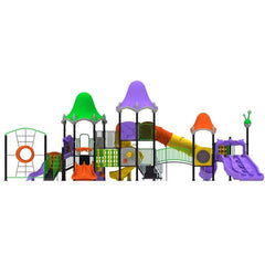 Quincy - Commercial Playground Equipment
