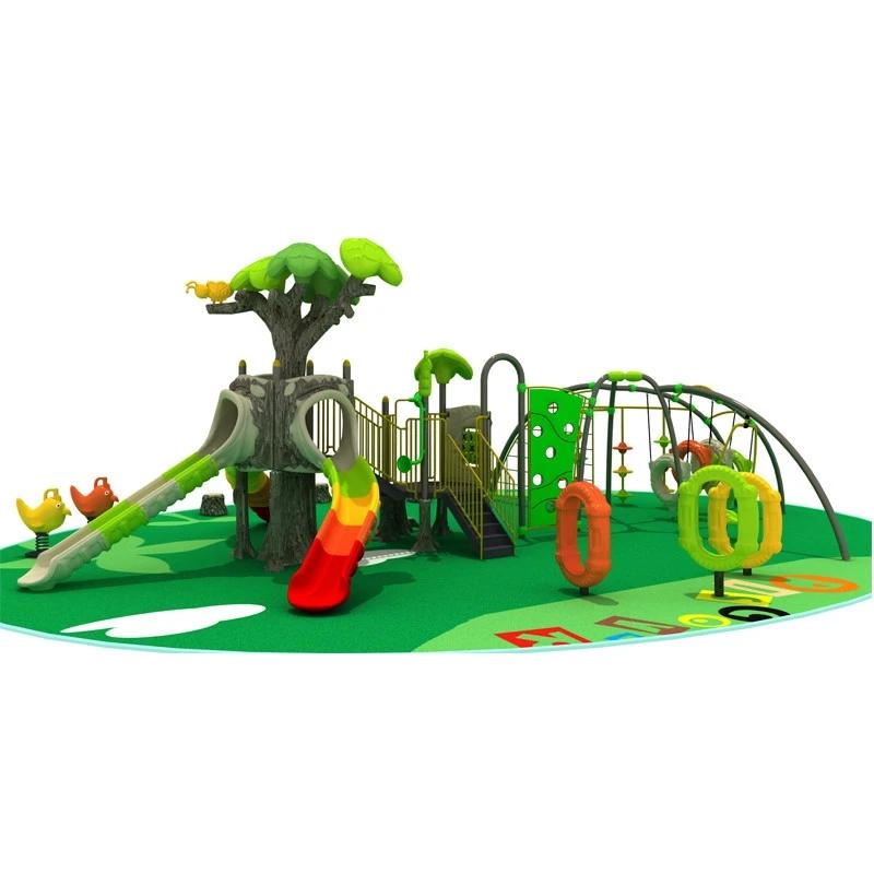 Tahiti | Commerical Playground Equipment