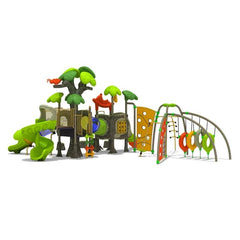 Bora Bora | Commerical Playground Equipment