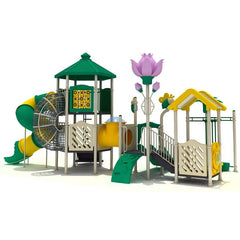 PD.SP.007 | Commercial Playground Equipment