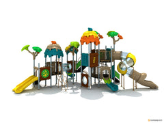 Rocky Road | Commercial Playground Equipment
