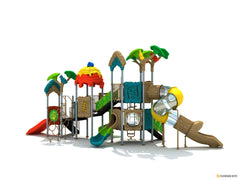 Mexican Chocolate | Commercial Playground Equipment