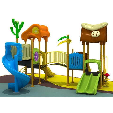 Tempe | Commercial Playground Equipment