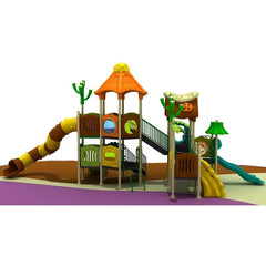 Taylor | Commercial Playground Equipment