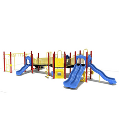 Seattle | Outdoor Commercial Playground Equipment