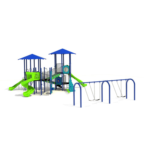 PDMX-32252 | Commercial Playground Equipment
