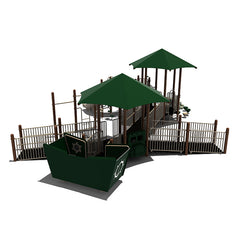 PDMX-33046 | Commercial Playground Equipment