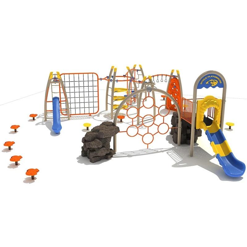 Cape Coral | Outdoor Playground Equipment