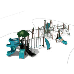 KP-80055 | Commercial Playground Equipment