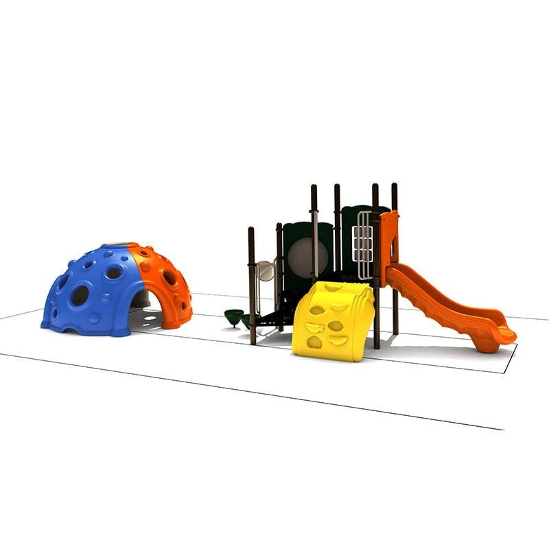 KP-50064 | Commercial Playground Equipment