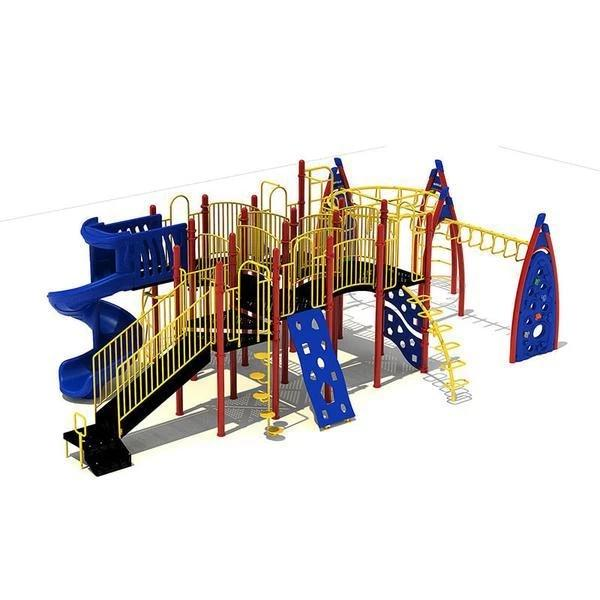 MX-80016 | Commercial Playground Equipment