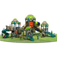 PD-C067 | Race Car Themed Playground