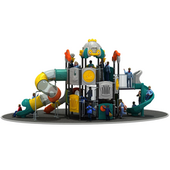 PD-C077 | Race Car Themed Playground
