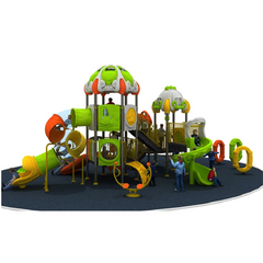 PD-C084 | Race Car Themed Playground
