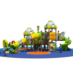 PD-C089 | Race Car Themed Playground