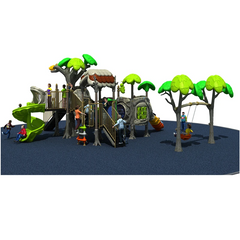 PD-T034 | Ancient Tree Themed Playground