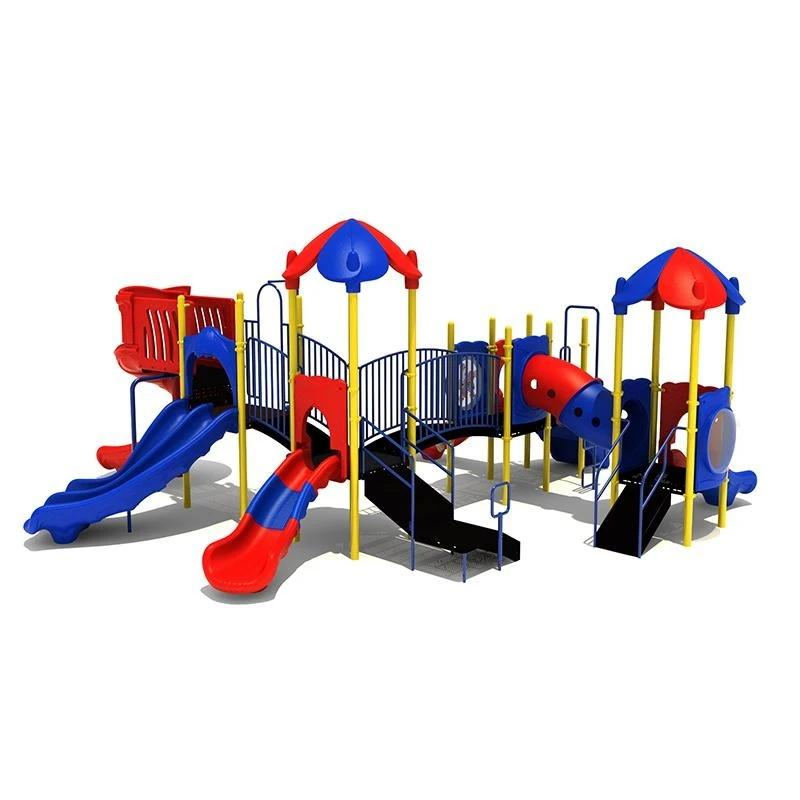 KP-30543 | Commercial Playground Equipment
