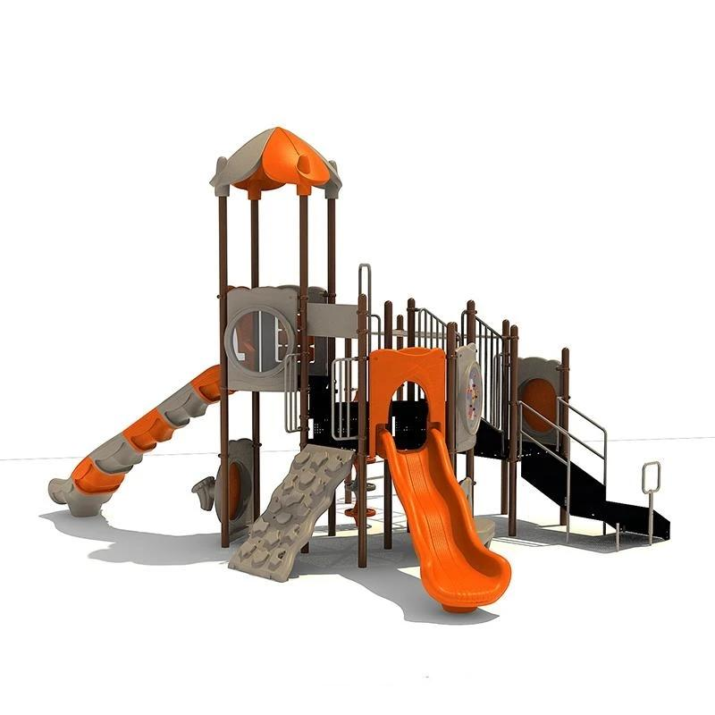 KP-1626 | Commercial Playground Equipment