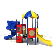 KP-80236 | Commercial Playground Equipment