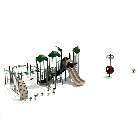 KP-50047 | Commercial Playground Equipment