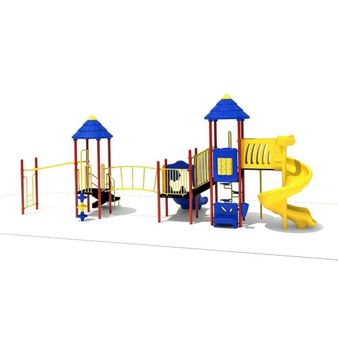 KP-80169 | Commercial Playground Equipment