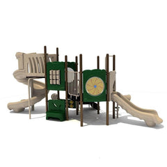 KP-80161 | Commercial Playground Equipment