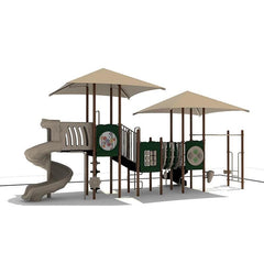 KP-50116 | Commercial Playground Equipment