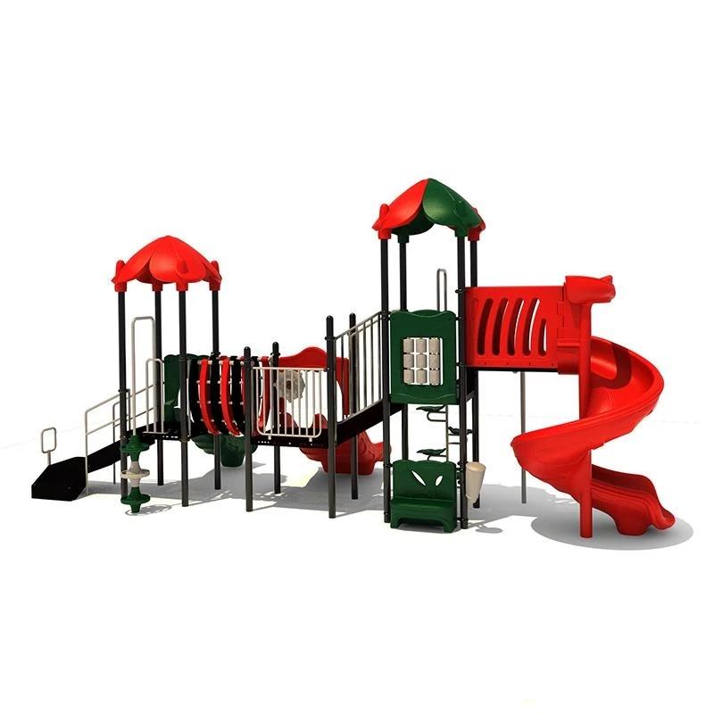 KP-80155-1 | Commercial Playground Equipment