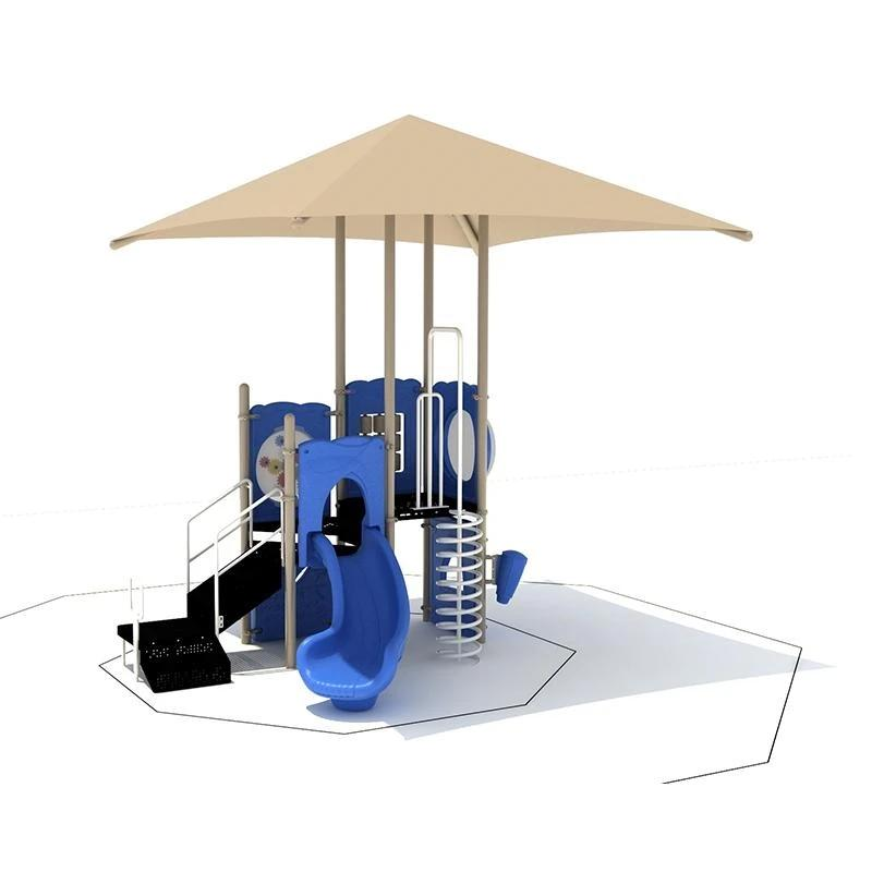 KP-80178 | Commercial Playground Equipment