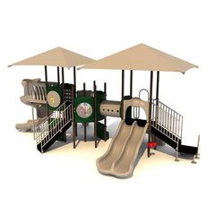 KP-30436 | Commercial Playground Equipment