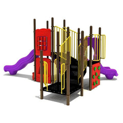 KP-30600 | Commercial Playground Equipment