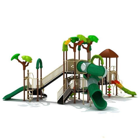 Crockett Forest | Commercial Playground Equipment
