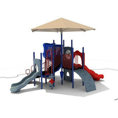 KP-80195 | Commercial Playground Equipment