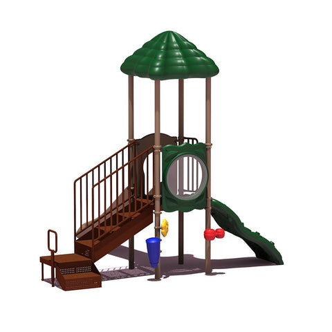 UPLAY-001 South Fork | Commercial Playground Equipment